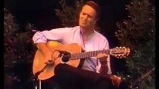 John McLaughlin Solo Guitar