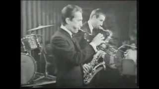 Peter King with the Tony Kinsey Quintet - Jaffa Daze