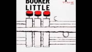 Booker Little Quartet '' Opening statement '' ( Stereotime ,  1960 )