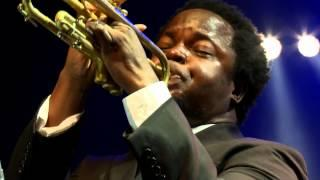 Archie Shepp Attica Blues Big Band - Cry Of My People