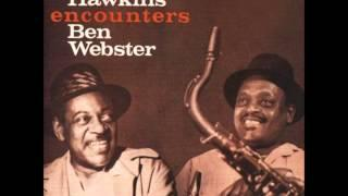 Coleman Hawkins&Ben Webster - It Never Entered My Mind