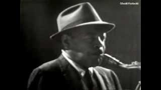 Coleman Hawkins&Willie 'The Lion' Smith - Indian Summer - Art Ford's Jazz Party 1958 HQ