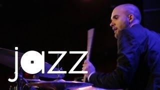Drum Solo (Excerpt) by Joe Saylor at Dizzy's Club Coca-Cola