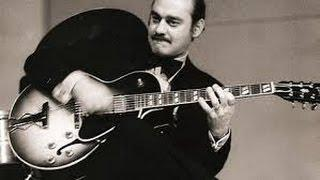Joe Pass Phrase #5 | Jazz Guitar Lesson