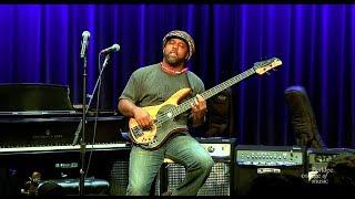 Victor Wooten Berklee Summer Bass Workshop