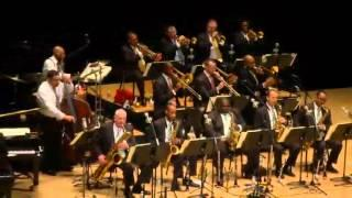 Wynton Marsalis with the JALC Orchestra - LIVE - 3rd March 2012