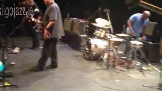 Mike Stern Victor Wooten Sligo Jazz 2013