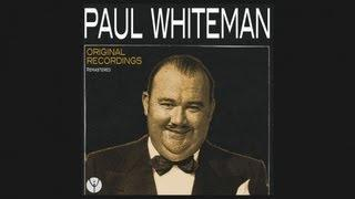 Paul Whiteman and His Orchestra - Cherie (1921)