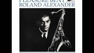 "Roland Alexander, ""I'll Be Around"""