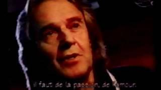 John Mclaughlin Mclaughlin Interview/Seven SIsters 1997