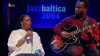 Dianne Reeves&Russell Malone - You've got a friend