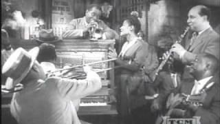 Billie Holiday&Louis Armstrong - New Orleans