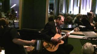 """Just Friends""  - Peter Leitch - guitar - Shanghai Jazz, Madison NJ Oct 20, 2013"