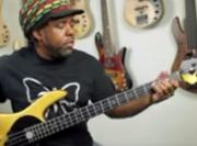 Victor Wooten - Brooklyn