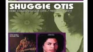 Shuggie Otis - Sparkle City (1974)