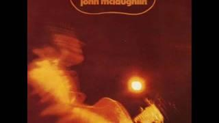 JOHN McLAUGHLIN, This Is For Us To Share