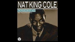 Nat King Cole - Blame It on My Youth (1956)