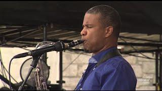 "Berklee Global Jazz Institute Feat. David Sánchez, ""Morning Mist"" - Newport Jazz Festival 2014"