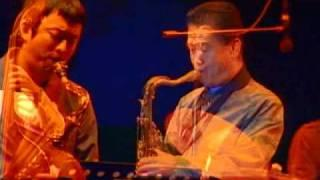 Lee Pan Geun Project_Live at Jarasum Int`l Jazz Festival 2010
