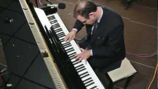 Bill Charlap Solo Piano at KPLU