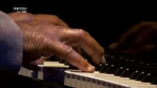 Kenny Barron&Dave Holland - Jazzà la Villette, Paris Sep. 8, 2012 Full Concert