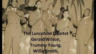 Jimmie Lunceford&His Orchestra  Feat. The Lunceford Quartet- Cement Mixer (Put-Ti Put-Ti)