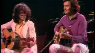 Meeting Of The Spirits 3/3 HD - John McLaughlin, Larry Coryell, Paco De Lucia