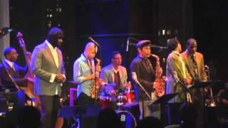 Jazz music - Gregory Porter - Water (live at Dizzy's)