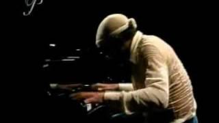 Cecil Taylor (5th of 5)