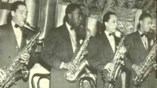Early Charlie Parker ( Age 20) ~ Lady Be Good