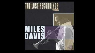 Miles Davis Quintet - It's Only A Paper Moon