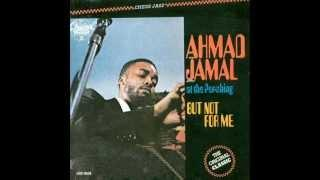 Ahmad Jamal - What's New.