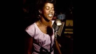 Sarah Vaughan - Snowbound