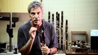 Eddie Daniels on Mouthpieces and Ligatures