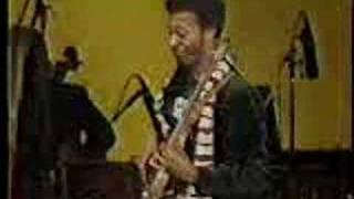 Young Marcus Miller Live