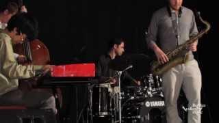 """Mike Bono Group, """"Before You Know"""" - live at Burlington Discover Jazz Festival"""