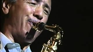 Sadao Watanabe / I Thought About You ~ Parker's Mood (1993)