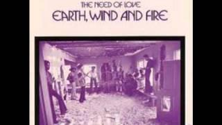 Earth Wind&Fire - Energy (1971)