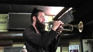AVISHAI COHEN @ Filloa Jazz Club (A Coruña, 5.5.13) - Art Deco [HD]