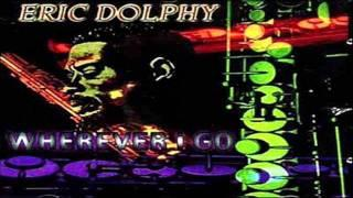 Eric Dolphy - Chico Hamilton Quintet 1958 ~ Tuesday At Two
