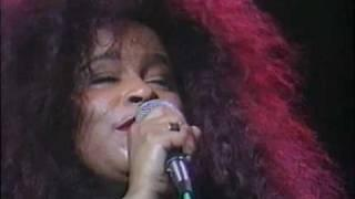 Chaka Khan I Wish You Love