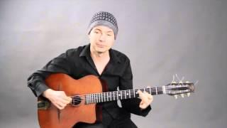 How To Stop Playing Licks&Get Creative In Your Solos - Gypsy Jazz Secrets