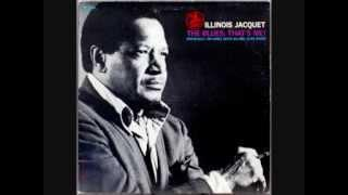 Illinois Jacquet   The Blues That's Me   05   For Once In My Life