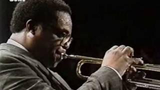 Art Blakey's Jazz Messengers ft. Freddie Hubbard - Lester Left Town