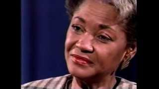 Nancy Wilson Interview W/Ed Gordon. BET Personal Diary