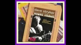 Dave Stryker, guitar, Aquarius.