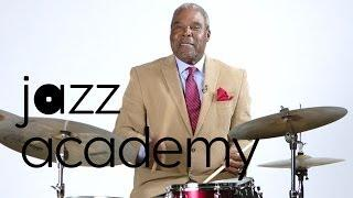 The Double Paradiddle: Michael Carvin Breaks Down Drumming Rudiments