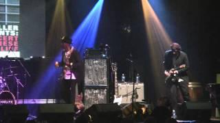 "Marcus Miller Presents: A Concert for Japanese Tsunami Relief - ""Mr. Clean"""