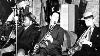"Count Basie Orchestra - ""Swingin' The Blues"" - 1938"