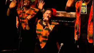 Angels in Harlem Gospel Choir Live @ Blue Note Milano (Dicembre 2010)